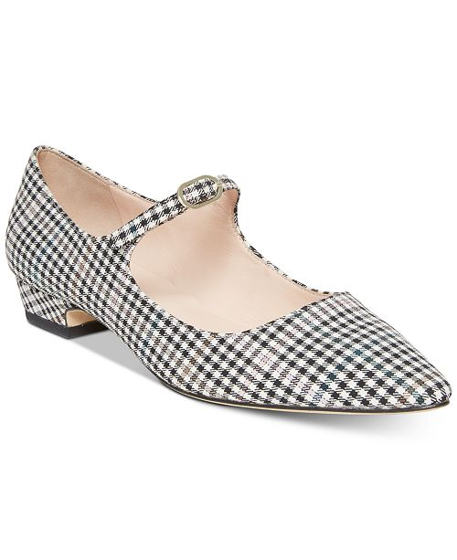 8cde7d6a2 kate spade new york Mallory Flats & Reviews - Flats - Shoes - Macy's