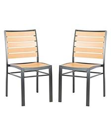 Koda Stackable Chair, Quick Ship