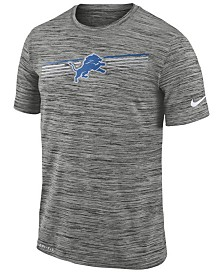 Nike Men's Detroit Lions Legend Velocity T-Shirt