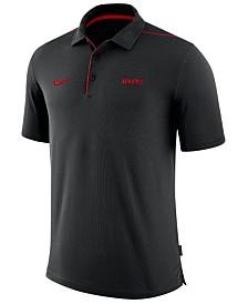 Nike Men's Ohio State Buckeyes Team Issue Polo