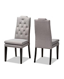 Dylin Dining Chairs, Set of 2
