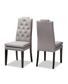 Dylin Dining Chair, Quick Ship