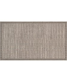 "All Purpose 26"" X 45"" Accent Rug"