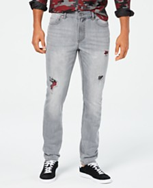 American Rag Men's Frankie Slim-Fit Jeans, Created for Macy's