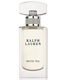 Ralph Lauren White Tea Eau de Parfum Spray, 3.4-oz.