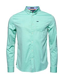 Premium University Oxford Shirt