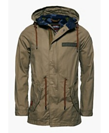 Superdry Aviator Rookie Parka Jacket