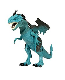 Battery Operated Walking Dragon