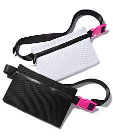 Choose your FREE Belt Bag with any $50 or more qualifying cosmetics purchase