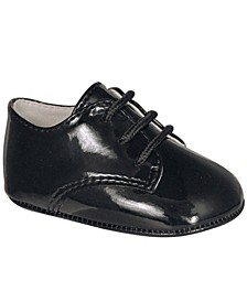 Baby Boy Patent Dress Oxford