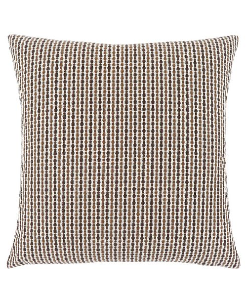 """Monarch Specialties 18"""" x 18"""" Abstract Dot Pillow"""