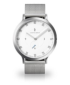 L1 Mesh Watch 42mm