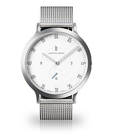 Lilienthal Berlin L1 Mesh Watch 42mm