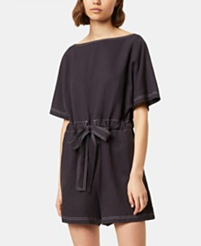 French Connection Carmen Caspia Romper