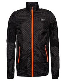 Active Convertible Jacket