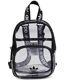 adidas Originals Clear Mini Backpack