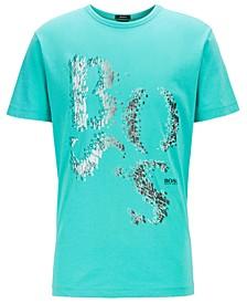 BOSS Men's Regular-Fit T-Shirt