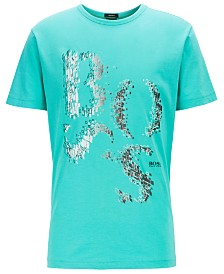 BOSS Men's Regular-Fit T-Shirt