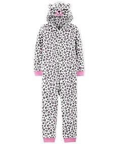 Girls' Pajamas & Pajama Sets - Macy's