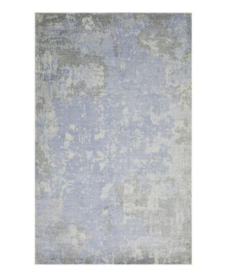 Henri S1117 Slate 5' x 8' Rug