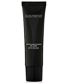 Tinted Moisturizer - Oil Free  Broad Spectrum SPF 20 Sunscreen, 1.7 oz