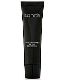Laura Mercier Tinted Moisturizer - Oil Free  Broad Spectrum SPF 20 Sunscreen, 1.7 oz