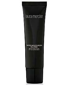 Laura Mercier Tinted Moisturizer - Oil Free  Broad Spectrum SPF 20 Sunscreen, 1.7 oz
