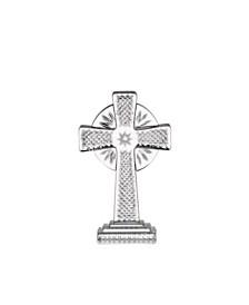 Waterford Standing Cross Figurine