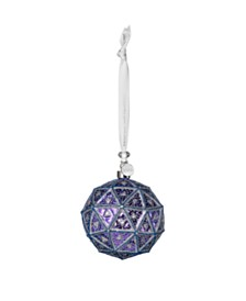 Waterford 2020 Times Square Replica Ball Ornament