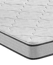 "Beautyrest Foam 7.5"" Medium Mattress- Twin XL"