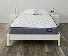 "Sleeptrue Malloy 11.5"" Plush Mattress Collection"