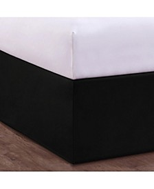 Tailored Queen Bed Skirt