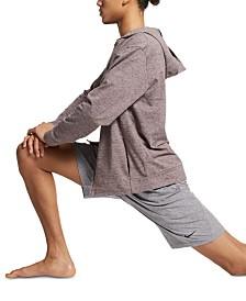 Nike Men's Dri-FIT Zip Hoodie