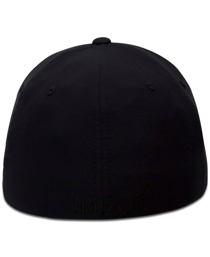 Hurley Men's One And Only Dri-FIT Hat & Reviews - Hats, Gloves & Scarves - Men - Macy's