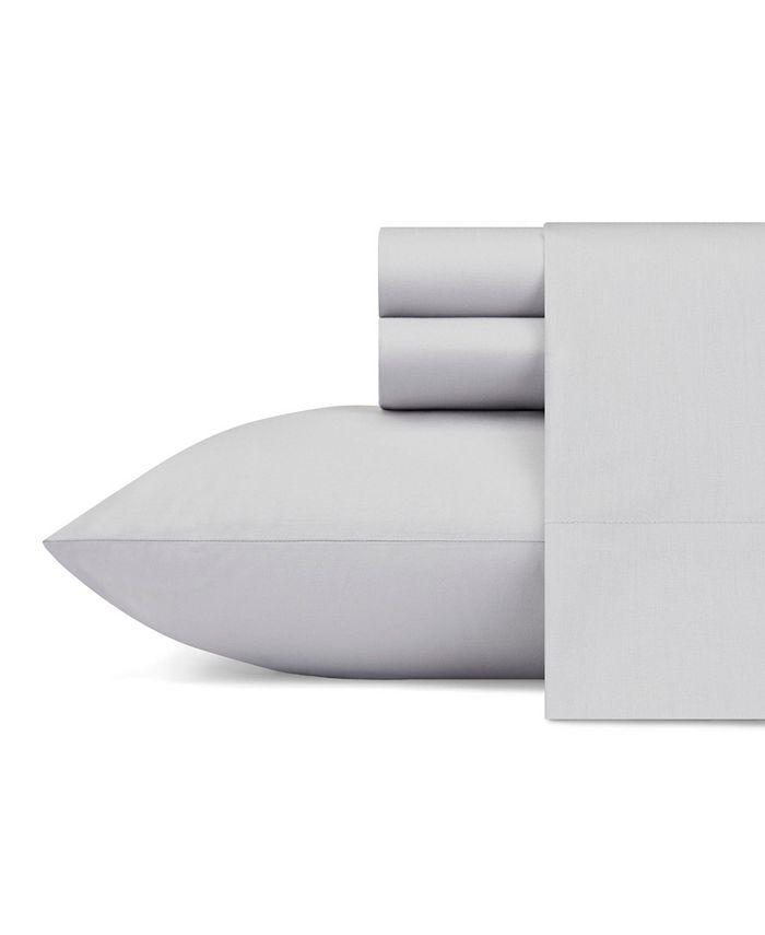 Nautica - Cotton Percale Sheet Set, Queen