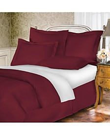 Belles & Whistles Premium 400 Thread Count Euro Sham