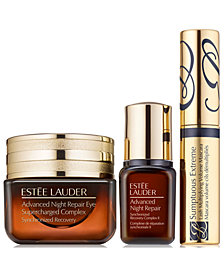 Estée Lauder 3-Pc. Beautiful Eyes Repair & Renew For A Youthful Radiant Look Set