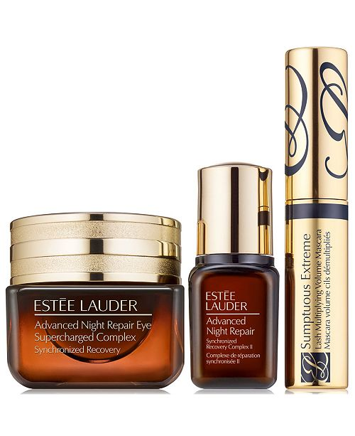 Estee Lauder 3-Pc. Beautiful Eyes Repair & Renew For A Youthful Radiant Look Set