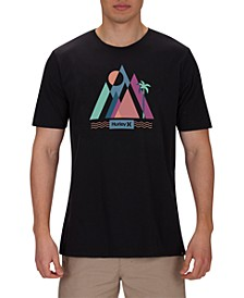 Men's Scene Out Graphic T-Shirt