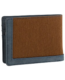 Budweiser Urban West Bi-Fold Wallet