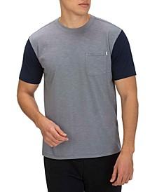 Men's Dri-FIT Bridge Pocket T-Shirt