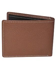 Hudson RFID Front Pocket Slimfold Wallet