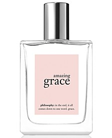 amazing grace spray fragrance, 2 oz.