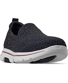 Skechers Women's GOWalk 5 Brave Walking Sneakers from Finish Line