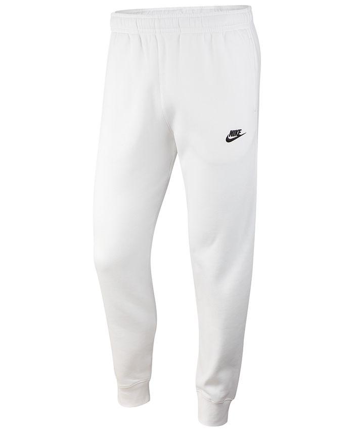 Nike - Men's Club Fleece Joggers