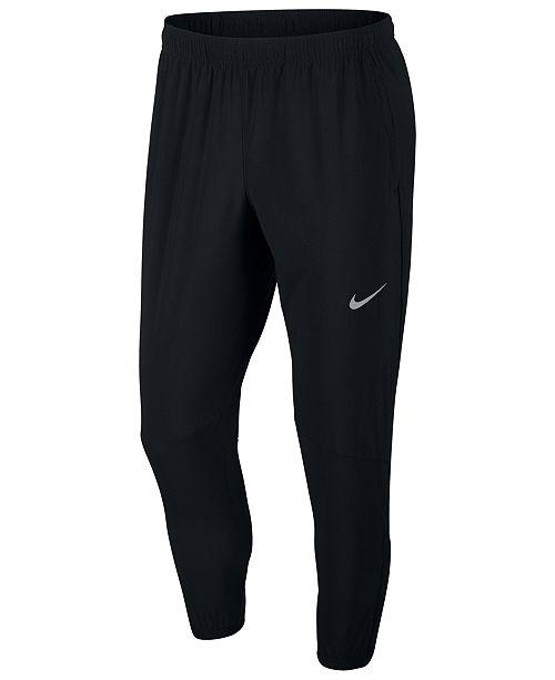 diseño exquisito gran venta revisa Nike Men's Phenom Dri-FIT Running Pants & Reviews - All Activewear ...