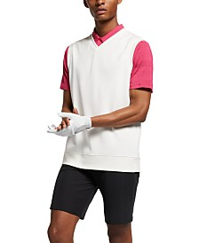 Nike Men's Dri-FIT Golf Sweater Vest