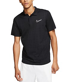 Nike Men's Court Advantage Dri-FIT Polo