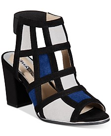 Rialto Welth Dress Sandals
