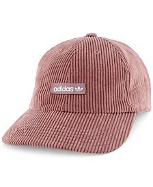adidas Men's Originals Corduroy Hat